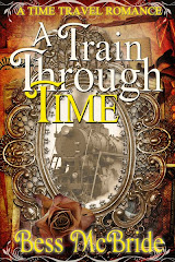 A Train Through Time (Book One of the Train Through Time series)