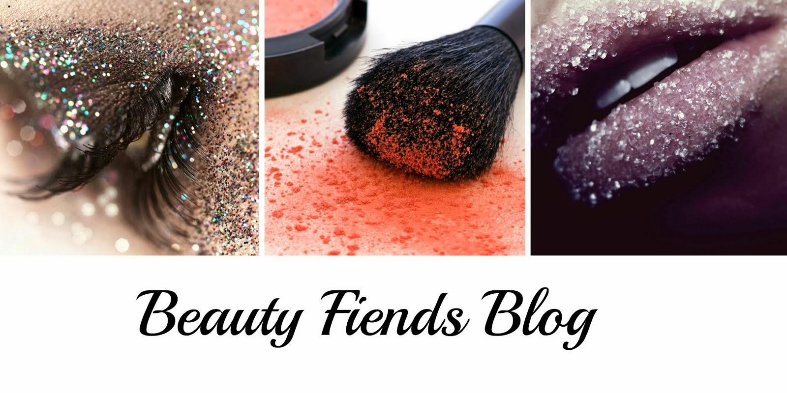 Beauty Fiends Blog