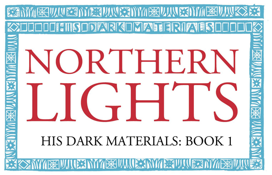 Northern Lights - Philip Pullman copy