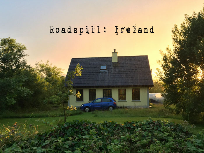 Roadspill: Ireland