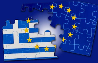 кризата в Гърция