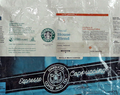 Two More Coffee Bag Bags A Starbucks Tablet Sleeve And