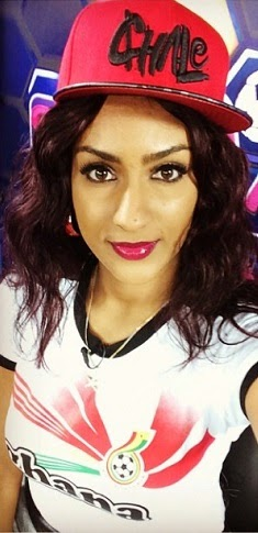 Juliet Ibrahim Confirms Marriage Breakup With Husband2
