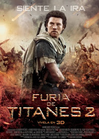 descargar JFuria de Titanes 2 gratis, Furia de Titanes 2 online