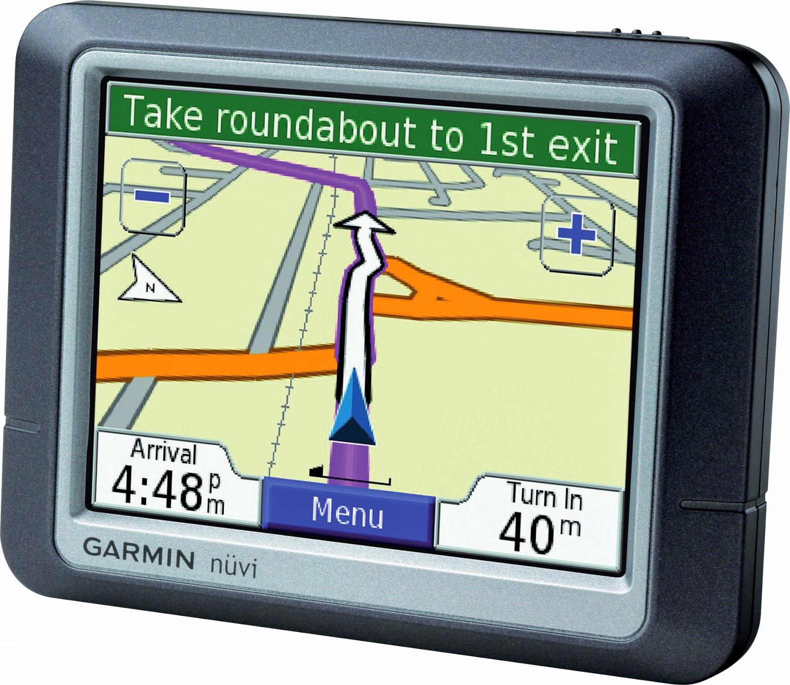 Sustainable Adventure Updating Garmin Nuvi  Maps - Garmin nuvi usa map download