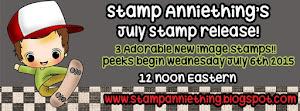 SAT July Stamp Release