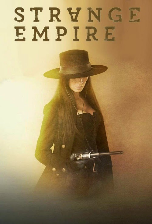 Strange Empire (Temporada 1)