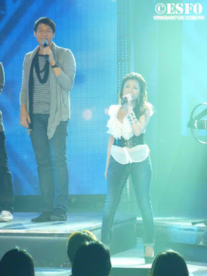 Asap Rocks 2011. NINA IN ASAP ROCKS (ABS CBN 2) (PHOTOS) - MARCH 20, 2011