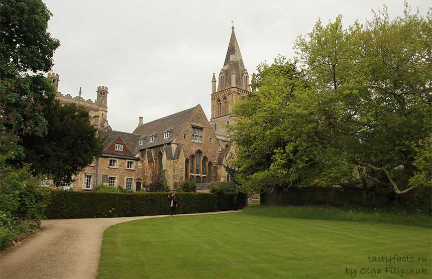 Christ Church Colledge