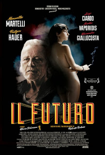 Il Futuro (2013) AKA The Future
