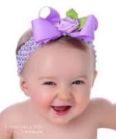 Headband Bayi Lucu