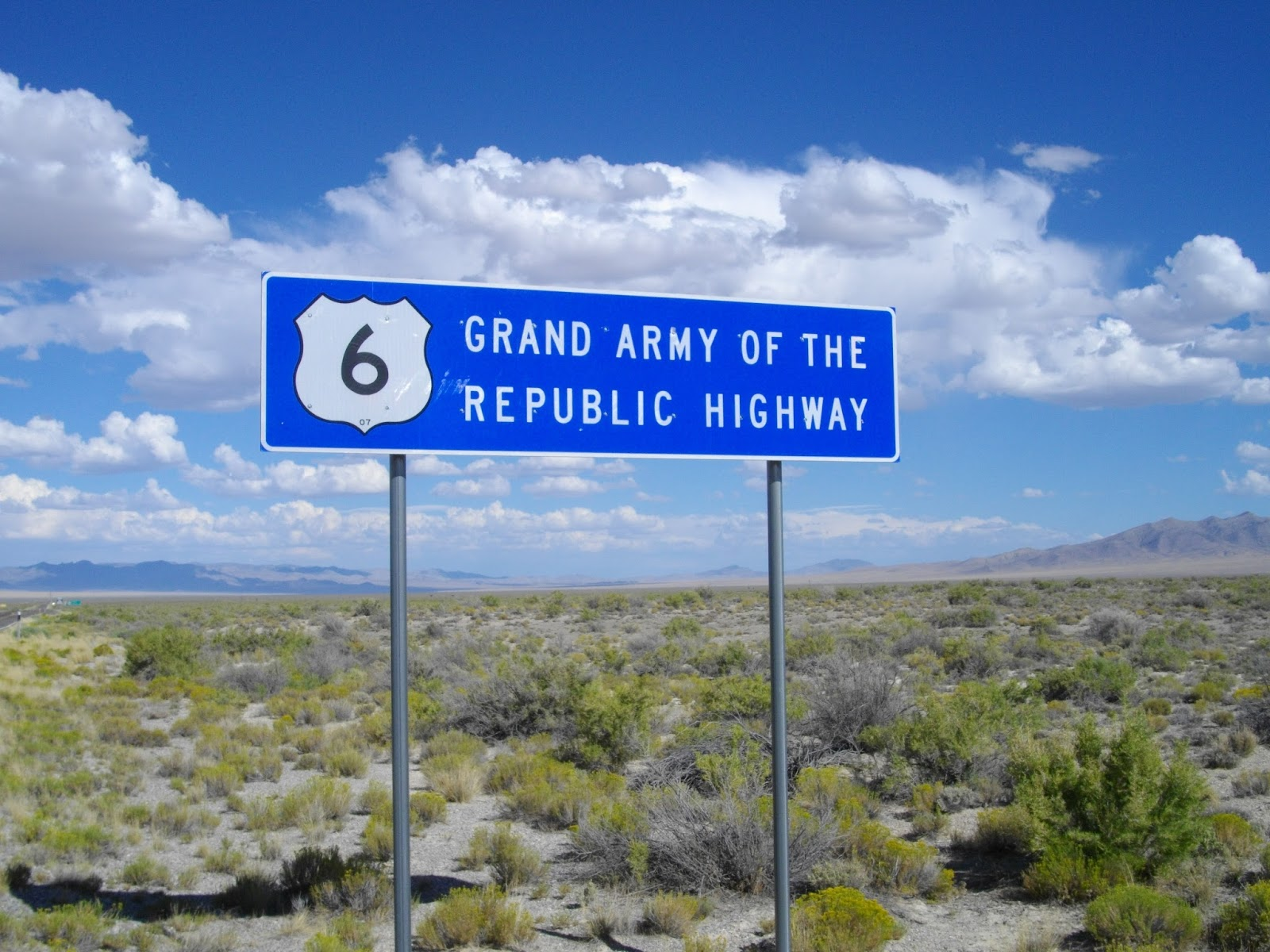 Stay On Route 6 US Route 6 For Motorcyclists By Ray Fowler