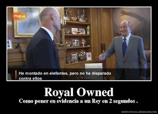 Royal Owned