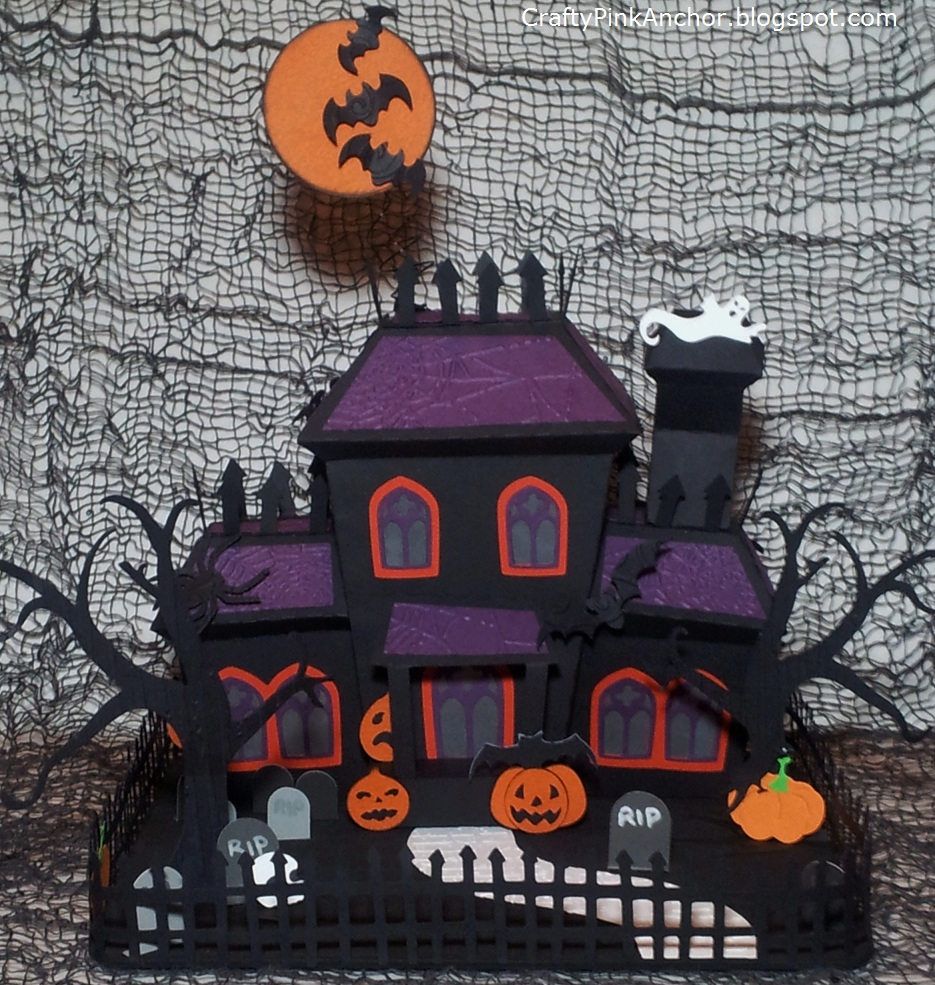 Spook house projects