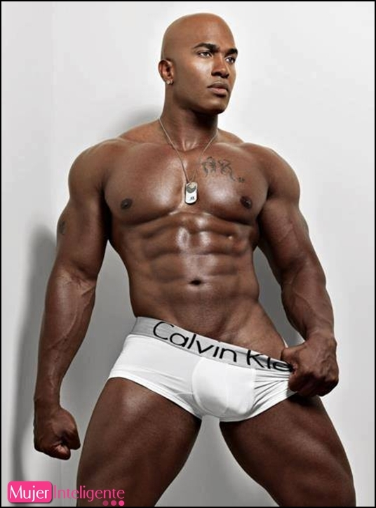 from Gianni desnudos gay negros