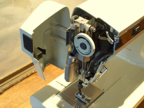 Tight Acres Kenmore 4040 Awesome Kenmore Sewing Machine Foot Pedal