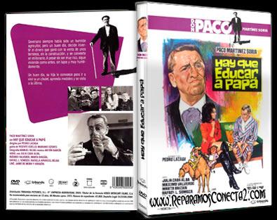 Hay que educar a papá [1971] Descargar Pelicula, español de España, megaupload, 1 links, Ver Online, 'Cine Clasico Español'