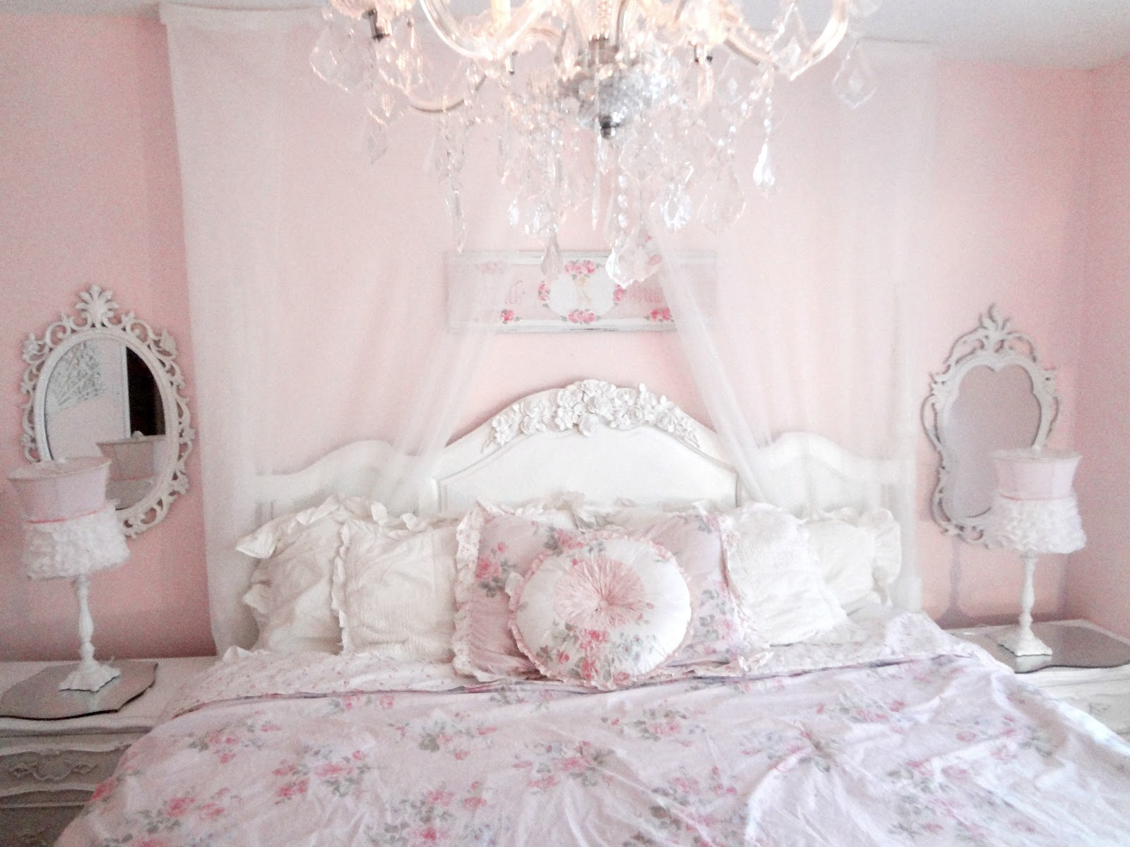 Not So Shabby Shabby Chic Shabby Chic Style Headboard