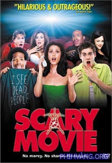 Phim Kinh Dị 1 - Scary Movie 1 (2000)