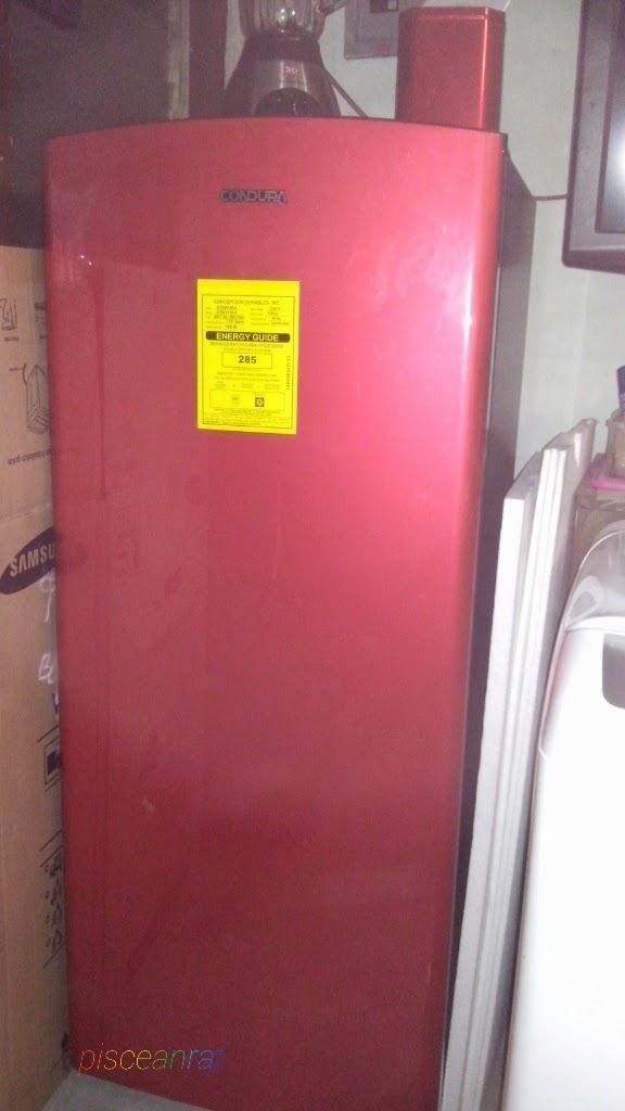 Pisceanrat march 2015 condura single door refrigerator csd211 sa burgundy 62 cu ft style series asfbconference2016 Choice Image