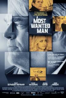 Kẻ Bị Truy Nã - A Most Wanted Man