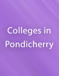 Colleges in Pondicherry