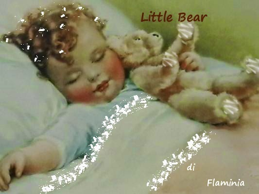 little bear little bear