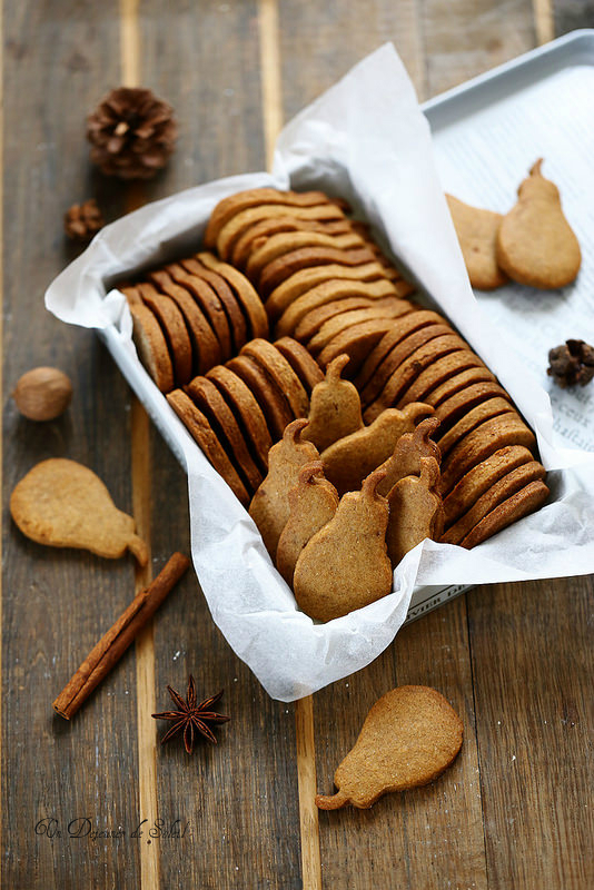 Speculoos (recette)