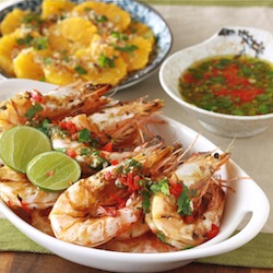 chile lime seasoning for prawn (shrimp)