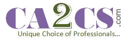 Professional Blog for CA, CS, CWA student