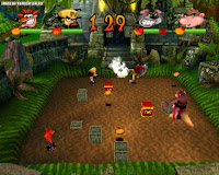 descargar crash bash para pc gratis