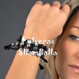 PULSERAS SHAMBALLA