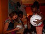 FOTOS: UGANDA 2012