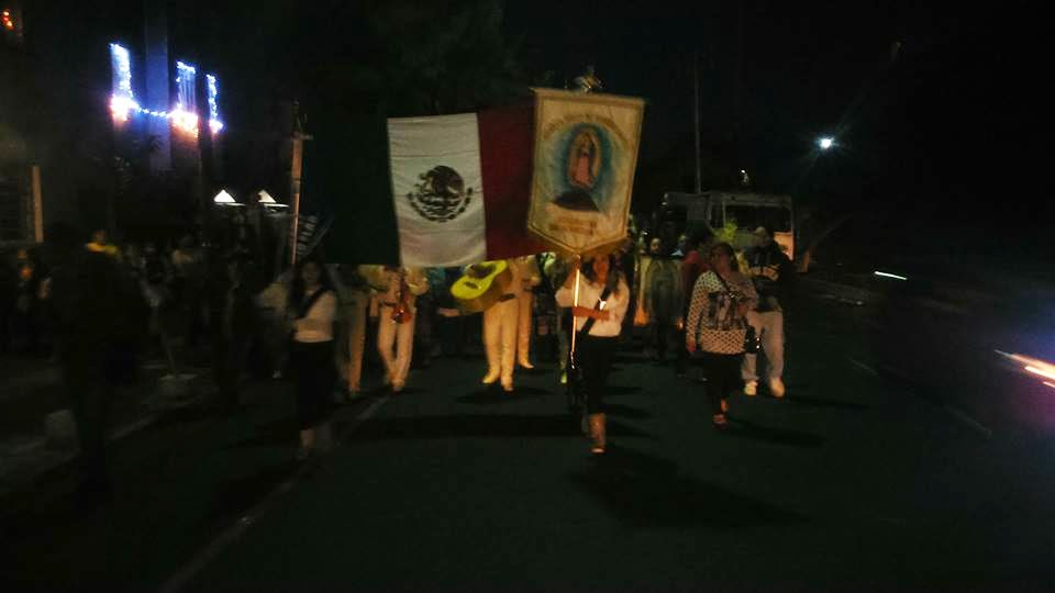 LXVII PEREGRINACIOM MERCADO 53 RIO BLANCO DELEGACIÓN GUSTAVO A. MADERO