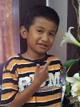 Muhammad Harith Fahmi
