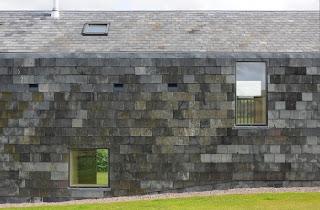 Arquitectura moderna Gales