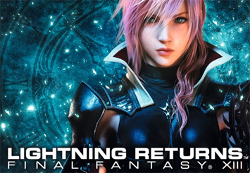 Lightning Returns Final Fantasy XIII [Full] [Español] [MEGA]