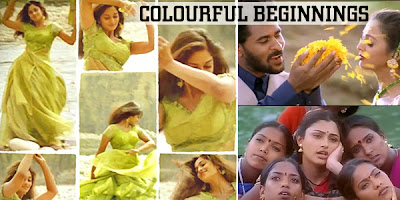 Listen to Colour Songs on Raaga.com