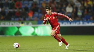 Pronostico calcio gruppo C Spagna-Lussemburgo, Slovacchia-Bielorussia