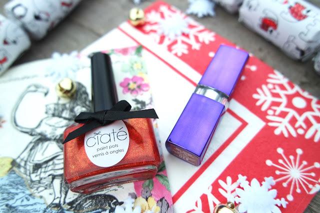 Ciate Island Hopping and Rimmel Lipstick