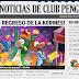 Nuevo diario - Edición #433 | ¡Gran regreso de la Kermés!