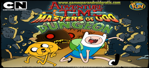 Download Adventure Time: Masters of Ooo v1.0.29 Apk
