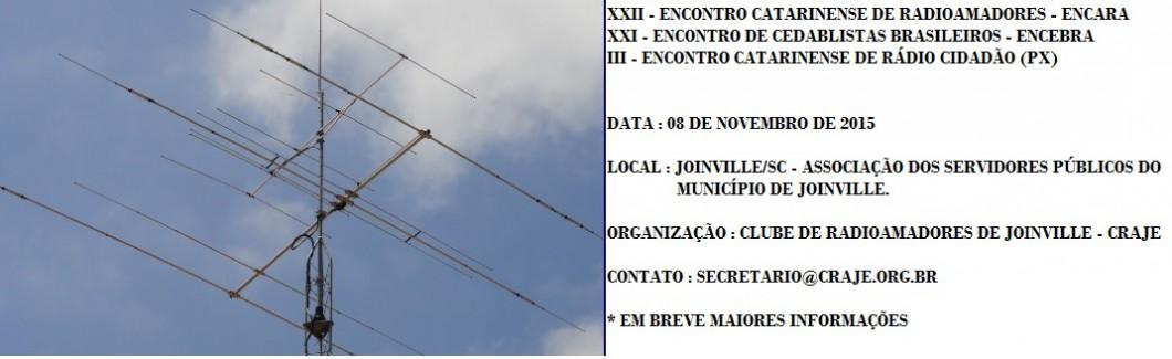 22º  ENCARA - JOINVILLE-SC