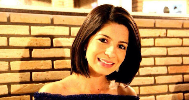 Jornalista Priscilla Sampaio da Rede Globo morre aos 32 anos