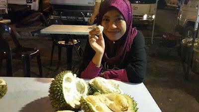Pasar Malam Sinsuran dan Pasar Filipina Kota Kinabalu