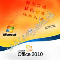 Microsoft Office 2010 Full Serial Crack Activator