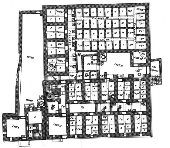 frothsof D&D: Googling for Floorplans