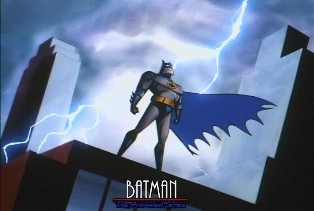 batman a serie animada Download Batman: A Série Animada   1ª, 2ª e 3ª Temporada AVI Dublado