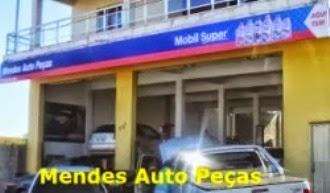 MENDES AUTO PEÇAS E SERVIÇOS EM NOVA CRUZ