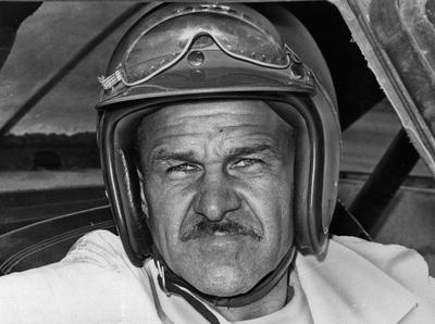 scott hall hall of fame  NASCAR Hall Of Fame
